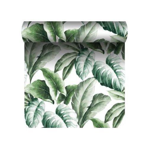 Tapeta green leaf marki Grandeco