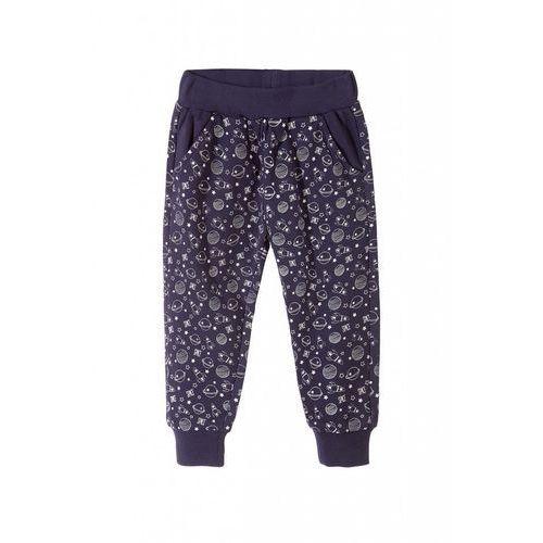 5.10.15. Spodnie dresowe niemowlęce 5m3324 (5902361320177)