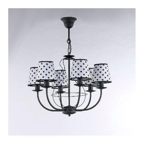 Lampa wisząca DASZA 6 (5902686732877)