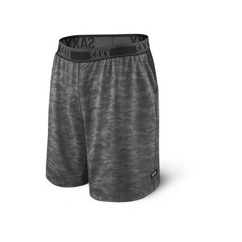 Spodenki męskie legend 2n1 shorts - grafitowy marki Saxx