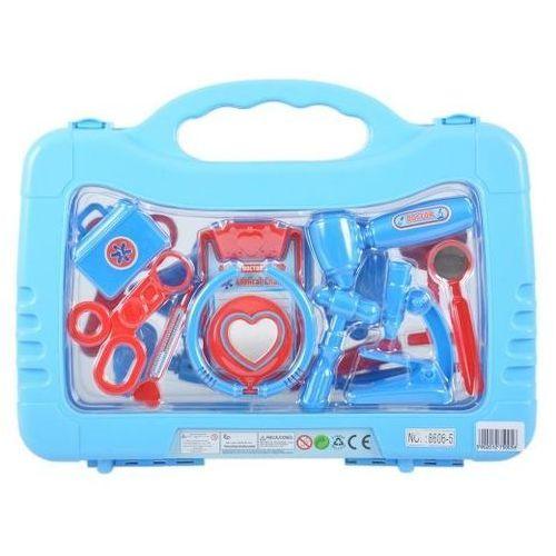 Mega creative Zestaw lekarza walizka