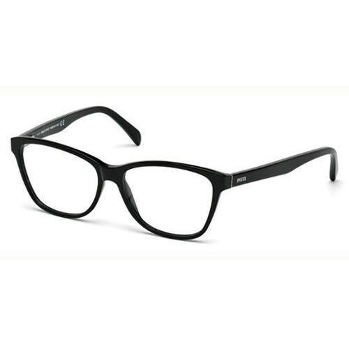 Okulary Korekcyjne Emilio Pucci EP5024 001