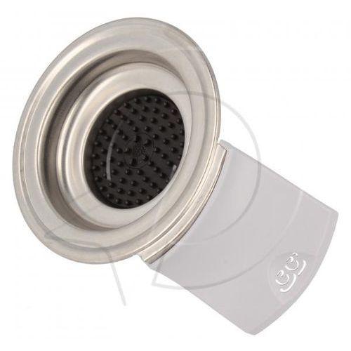 Filtr podwójny na saszetki do ekspresu do kawy 422225939040 marki Philips