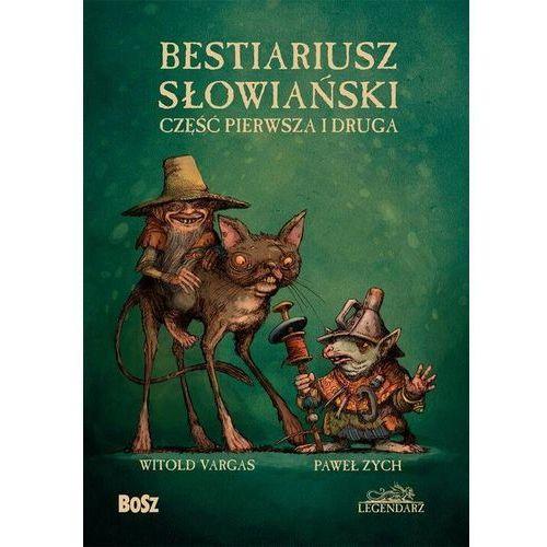 Bestiariusz słowiański cz.1-2 w.2020 (9788375764871)