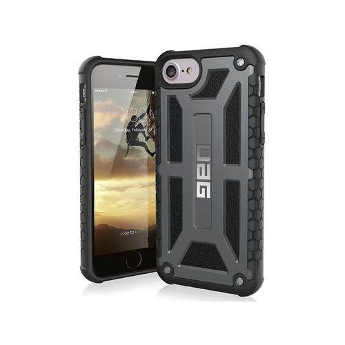 Uag Etui urban armor gear monarch iphone 6s/7/8 graphite