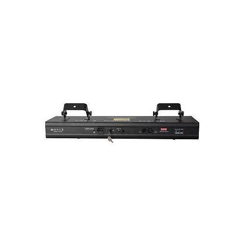 las560rgbyp-5, laser od producenta Ibiza light
