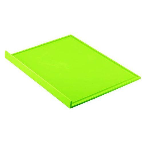 Deska do krojenia Kitchen Active Design zielona