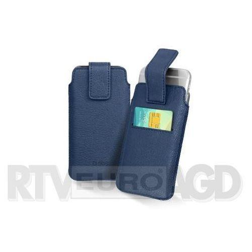 "universal smartphone pocket 5"" tepochecardxlb (granatowy) marki Sbs"