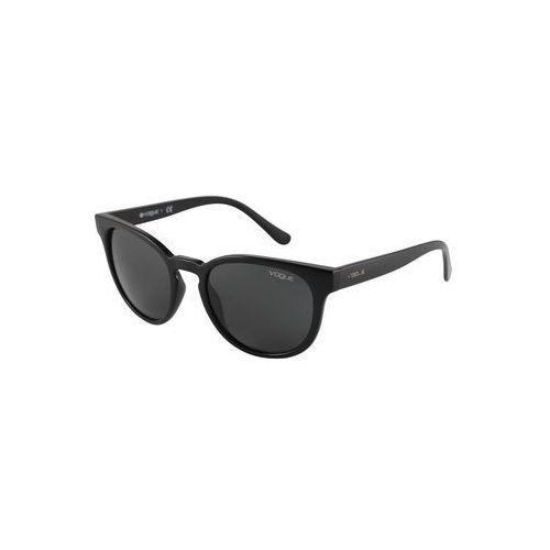 okulary przeciwsłoneczne czarny marki Vogue eyewear