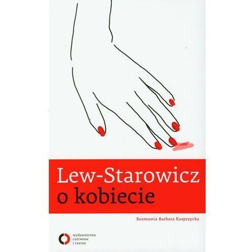 Lew Starowicz o kobiecie (222 str.)