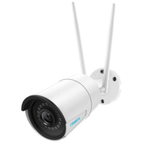 Kamera wifi REOLINK RLC-410W 4Mpix P2P IR 30m, REOLINK RLC-410W