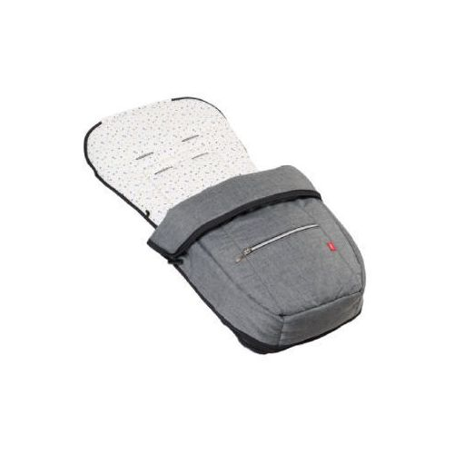 Hartan śpiworek do wózka lato/zima s.oliver punkty (762) (4015538033266)