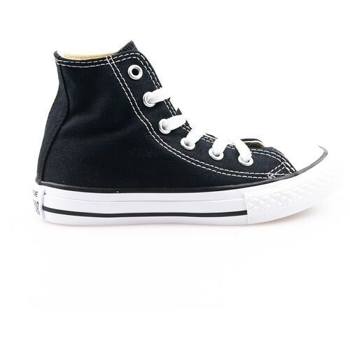 buty CONVERSE - Chuck Taylor All Star Black (BLACK)