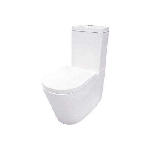 Massi Kompakt wc loca + deska wolnoopadająca duro