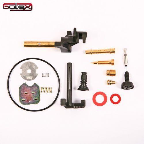 Zestaw naprawczy gaźnika do GX160 GX200 lub zamienników 168F, 5,5KM, 6,5KM