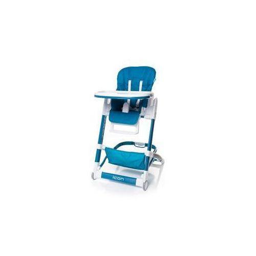 4baby Krzesełko do karmienia icon 2017 blue