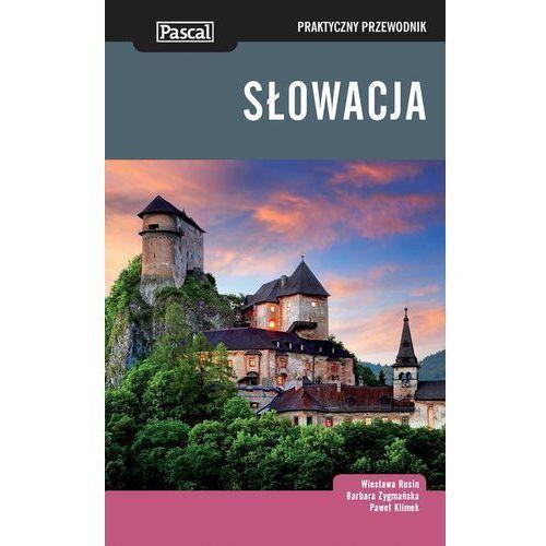 Pascal Słowacja praktyczny przewodnik, praca zbiorowa