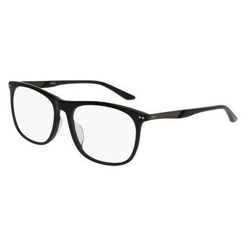 Okulary korekcyjne pu0095o 001 marki Puma