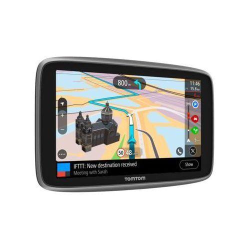Tomtom Nawigacja go premium 5 world (dożywotnia aktualizacja) darmowy transport