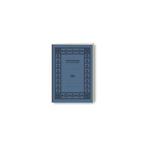 Rossi Notatnik ozdobny a5 64 kartki br nb s20a (8018646012136)