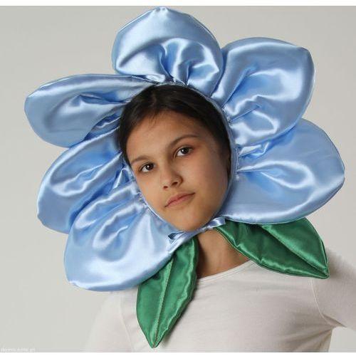 Czapka kwiatek wiosna lato marki Gama ewa kraszek
