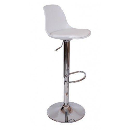 Krzeslaihokery Hoker palmo biały