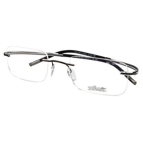 Okulary korekcyjne  spx art plus 5352 6213 marki Silhouette