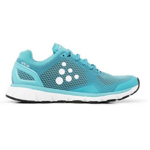 Craft V175 Lite Buty do biegania Kobiety niebieski/turkusowy UK 5 | 38 2018 Szosowe buty do biegania, kolor niebieski
