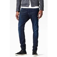 - jeansy revend super slim, G-star raw
