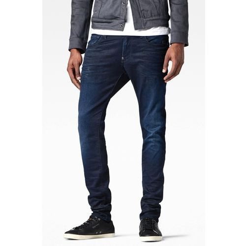 G-star raw - jeansy revend super slim