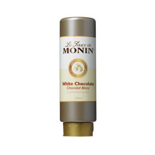 Sos biała czekolada   0,5l marki Monin