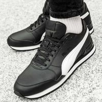 st runner leather v2 (365277-11) marki Puma