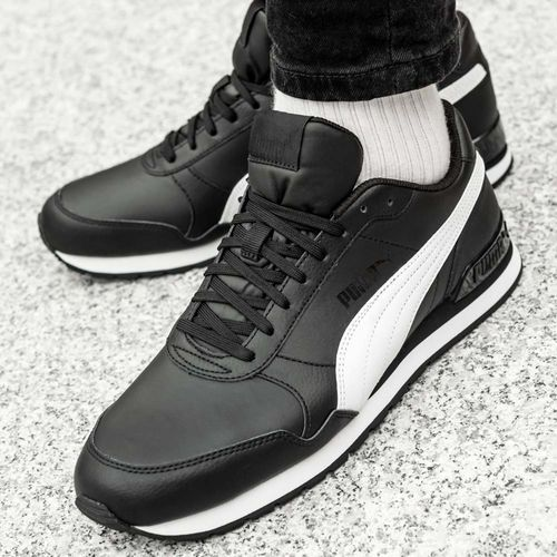 Puma ST Runner Leather v2 (365277-11) (4062449227345)