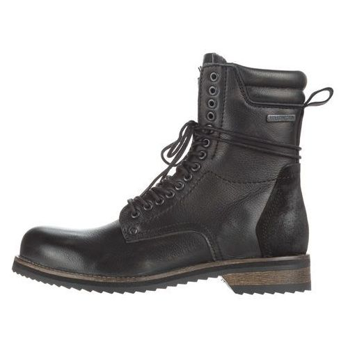 admiral ankle boots czarny 42, Yellow cab