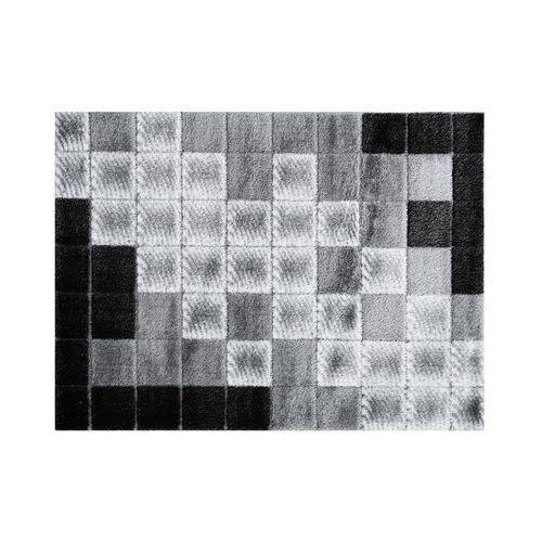 dywan 80x150 Seher 3D Kwadraty, THK-063917