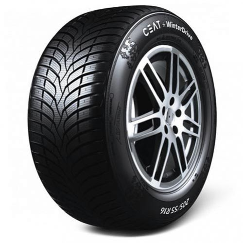 Ceat Winter Drive 195/55 R16 87 H