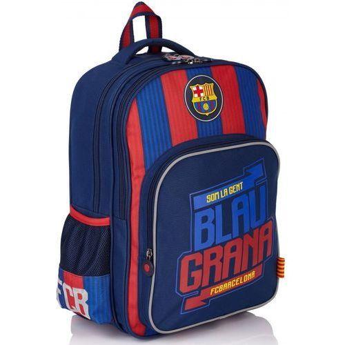 Plecak szkolny FC-131 FC Barcelona 5 ASTRA