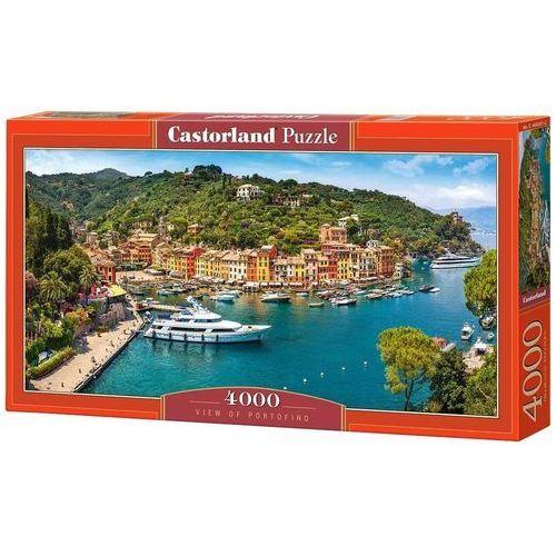 Puzzle View of Portofino 4000 - Castor, AM_5904438400201