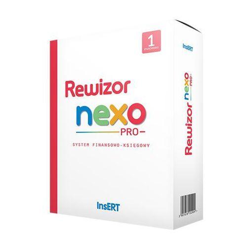 Insert Program rewizor nexo (na 3 stanowiska)