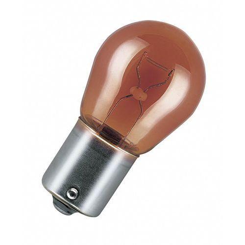 Osram original py21w 7507-02b halogenowa żarówka sygnałowa, światło kierunkowskazu, 12 v, opakowanie blistrowe (2 sztuki)