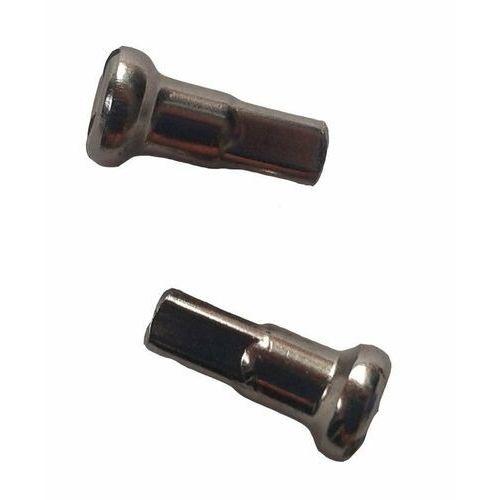 Cnspoke Cn-sn12-sr nypel sn12 12 mm stalowy srebrny