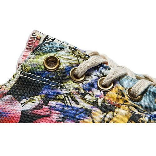 OKAZJA - Trampki  chuck taylor all star ox - żółty ||niebieski ||czerwony ||kremowy marki Converse