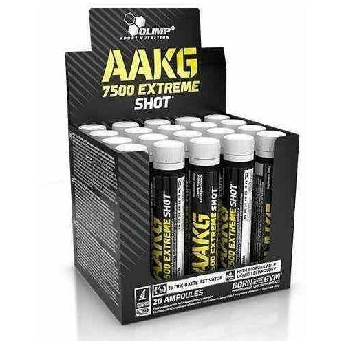 OLIMP AAKG 7500 Extreme Shot - 25ml - Grapefruit (5901330024542)