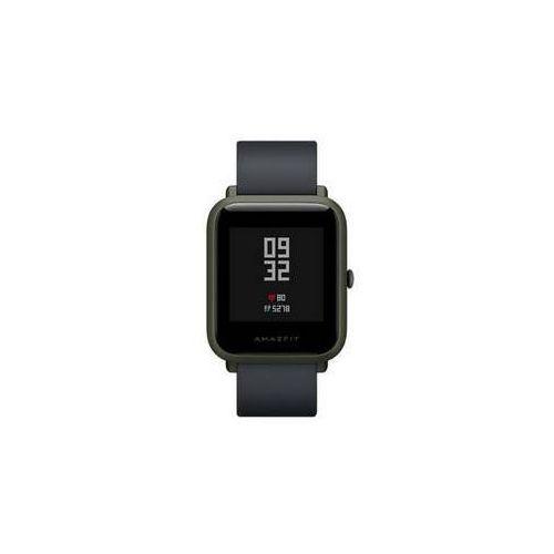 Inteligentne zegarki amazfit bip (17168) zielony marki Xiaomi
