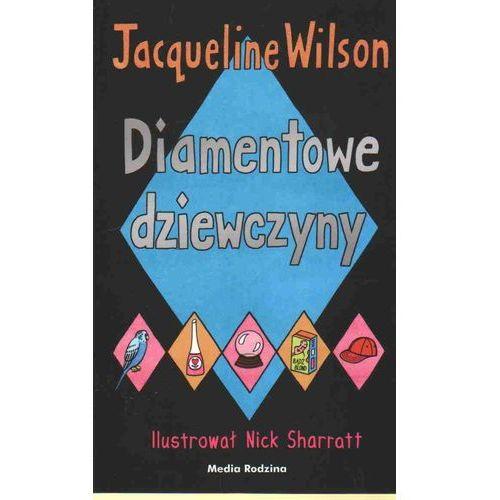 OKAZJA - DIAMENTOWE DZIEWCZYNY (270 str.)