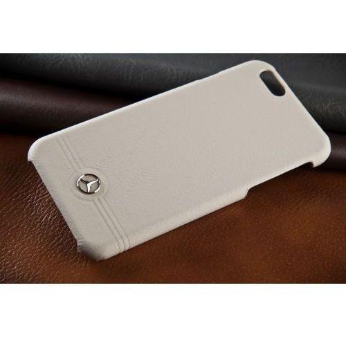 Mercedes Hard Case Mehcp6emsgr iPhone 6/ 6s - Grey (3700740364932)