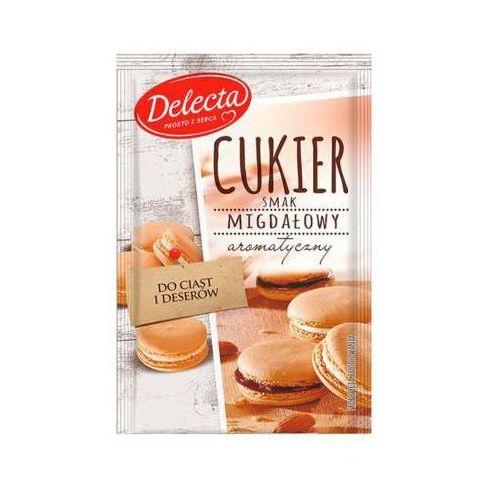 Delecta 15g cukier migdałowy