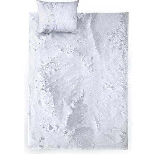 Pościel hayka śnieg 135 x 200 cm pojedyncza