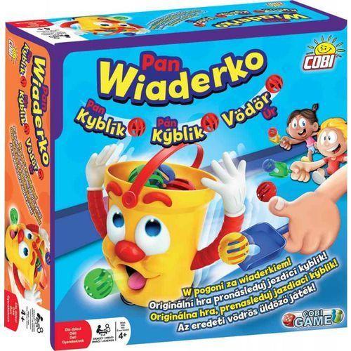 Gra Pan Wiaderko (5020674104502)