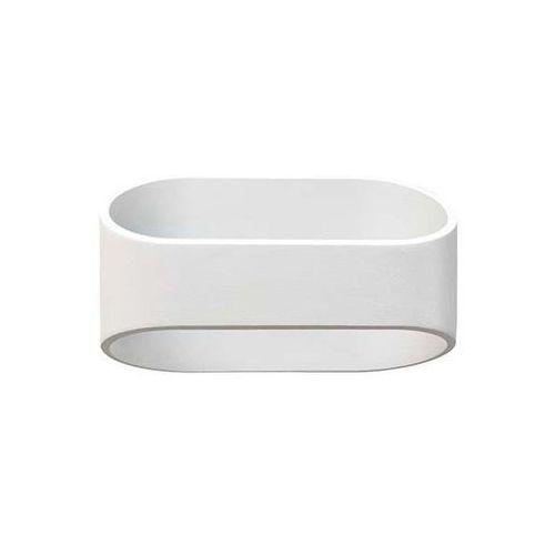 Kinkiet LAMPA ścienna BETI LED 5W 03100 Ideus metalowa OPRAWA biała, 03100